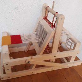 Mini-Hand Loom