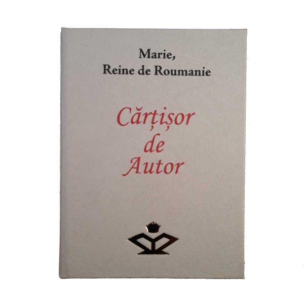 Cartisor de Autor Maria bumbac FR 1200px